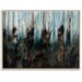 Artist Lane 'Deep Rooted' by Lydia Ben-Natan Framed Art Print on Wrapped Canvas