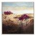 Artist Lane 'Cherry Pop' by Lydia Ben-Natan Framed Art Print on Wrapped Canvas