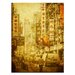 Artist Lane 'Chinatown' by Andrew Paranavitana Photographic Print on Wrapped Canvas