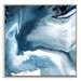 Artist Lane 'Flow 12' by Chalie MacRae Framed Art Print on Wrapped Canvas
