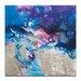 Artist Lane '60115' by Amanda Morie Art Print on Wrapped Canvas