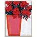 Artist Lane 'Marina' by Anna Blatman Framed Art Print on Wrapped Canvas