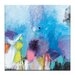 Artist Lane 'Simple Life' by Gary Butcher Art Print on Wrapped Canvas