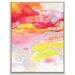 Artist Lane '51115' by Amanda Morie Art Print Wrapped on Canvas