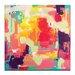 Artist Lane 'Utopia' by Amira Rahim Art Print on Wrapped Canvas