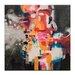 Artist Lane '51215' by Amanda Morie Art Print on Wrapped Canvas