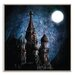 Artist Lane 'Solace' by Andrew Paranavitana Photographic Print Wrapped on Canvas