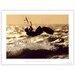 Positive Impulse Kunstdruck Leidenschaft - 60 x 80 cm