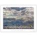 Positive Impulse Kunstdruck Neue Horizonte - 60 x 80 cm