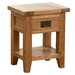 Alpen Home Millais Petite 1 Drawer Bedside Table
