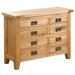 Alpen Home Millais Petite 8 Drawer Chest of Drawers