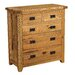 Alpen Home Kanan 5 Drawer Chest of Drawers