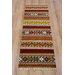 Alpen Home Paragon Estates Hand-Woven Brown Area Rug