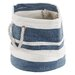 Breakwater Bay Galleon Round Bag