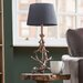 Alpen Home Timms Hill 41cm Table Lamp