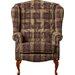 Alpen Home Bow Mar Arm Chair