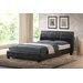 Prestington Valencia Upholstered Bed Frame