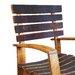 Prestington Bold Armchair