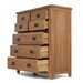 Prestington Cherbourg 7 Drawer Chest of Drawers