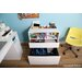 Prestington Marine 2-Drawer Mobile Craft Storage Cabinet