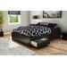 Prestington Collingwood One Double Storage Bed Frame