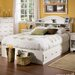 Prestington Brentwood Breeze Double Storage Bed Frame