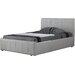 Prestington Moir Upholstered Bed Frame