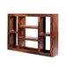 Prestington Low Wide 100cm Accent Shelves