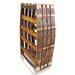 Prestington Blend 86 16 Bottle Wine Rack