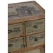 ChâteauChic London 6 Over 2 Drawer Chest