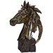 ChâteauChic Horses Head Bust
