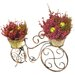 ChâteauChic Energicus Flower Stand Statue