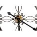 ChâteauChic Energicus Oversized 73cm Wall Clock