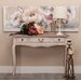 Château Chic Il Amore 3 Drawer Console Table