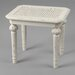 ChâteauChic Parma Dagobert Dressing Table Stool