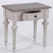 Château Chic Sicily End Table