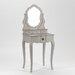ChâteauChic Verona Vanity with Mirror