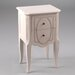 ChâteauChic Pisa 2 DrawerBedside Table