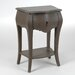 ChâteauChic Tuscany 1 Drawer Bedside Table