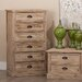 ChâteauChic 6 Drawer Chest of Drawers