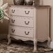ChâteauChic II Amore 3 Drawer Chest of Drawers