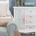 ChâteauChic Kindly Kindle 4 Drawer Cabinet