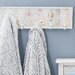 ChâteauChic Kindly Kindle Wall Mounted Coat Rack