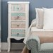 ChâteauChic Kindlykindle 4 Drawer Chest of Drawers