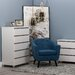 ChâteauChic Ilmodernico 5 Drawer Chest of Drawers