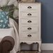 Château Chic Ilamore 5 Drawer Chest of Drawers