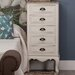 ChâteauChic II Amore 5 Drawer Chest of Drawers