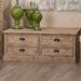 ChâteauChic Harbur 4 Drawer Chest of drawers