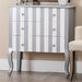 ChâteauChic Conmodore Ilamore 3 Door Chest of Drawers