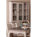 ChâteauChic Il Amore 5 Door, 6 Drawer Curio Cabinet